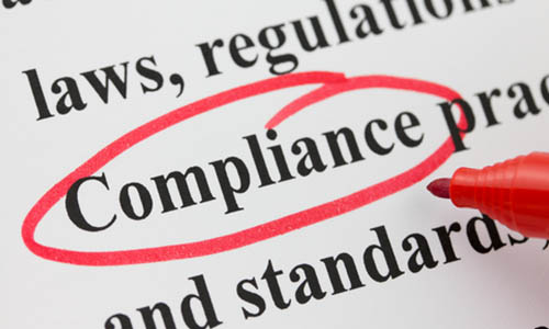 Compliance Benefits Tape Tracking