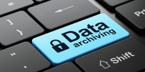 What is Archived Data Manager