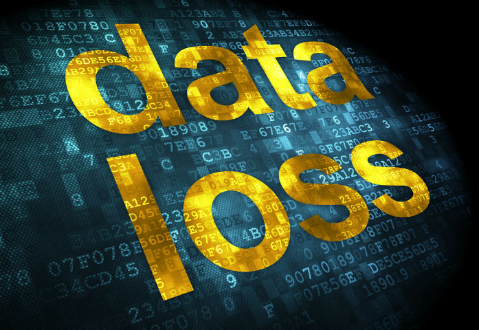 Data loss prevention is key, requires frequent attention