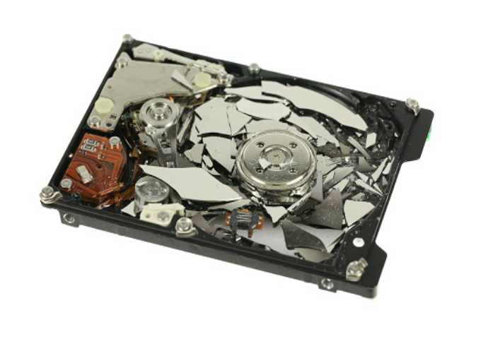 data loss hard drive