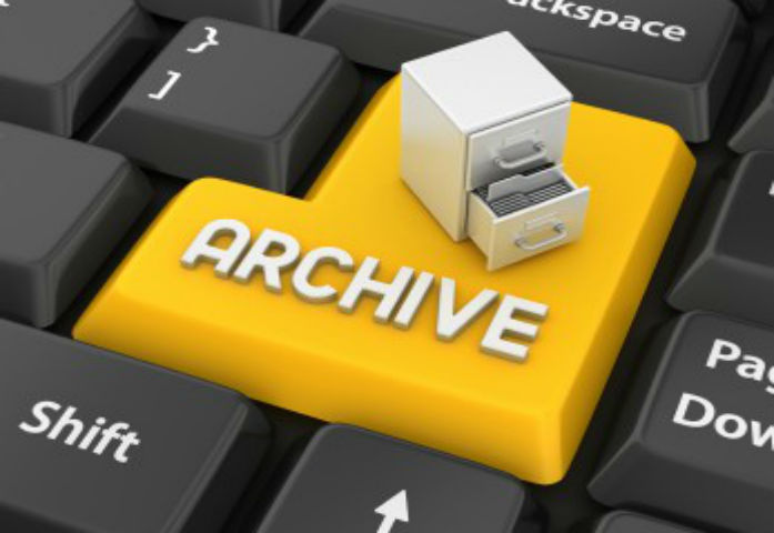 data archiving disasters