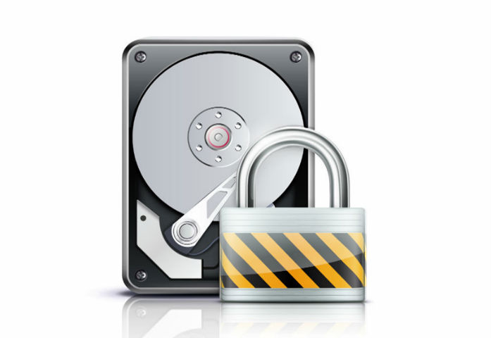 Offline IT Asset Tracking