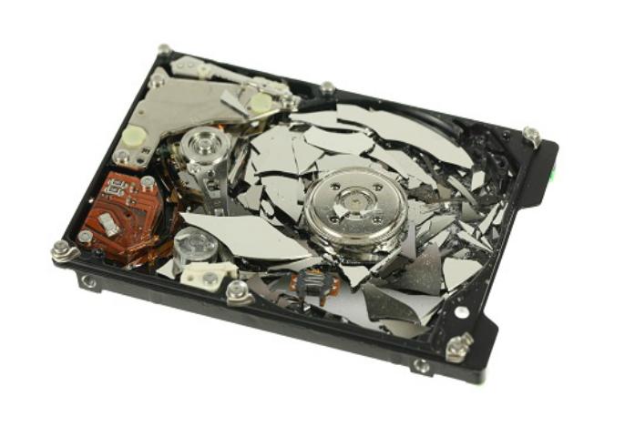 data loss hard drive