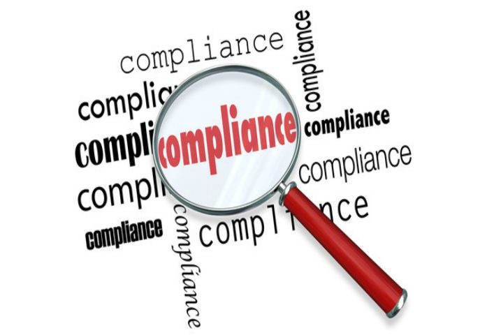 IT Security Compliance